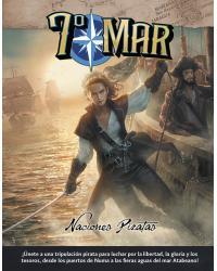 7º Mar | Naciones piratas