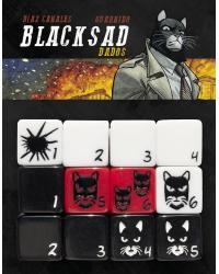 Blacksad | Dados