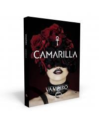 Vampiro 5ed | Camarilla