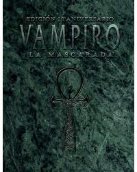 Vampiro 20 Aniv. | Edición...