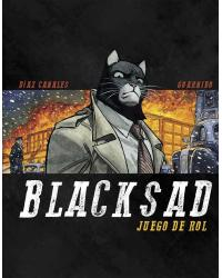 Blacksad | Manual Básico