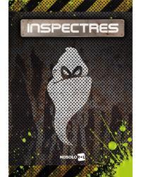 InSpectres | Juego de Rol