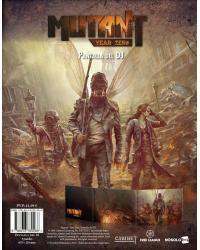 Mutant Year Zero | Pantalla...