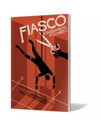 Fiasco | Escenarios volumen 1