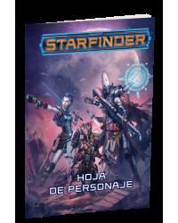 Starfinder | Hojas de...
