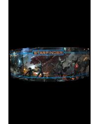 Starfinder | Pantalla