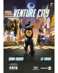 FATE | Venture City