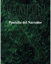 Vampiro V20 | Pantalla del...