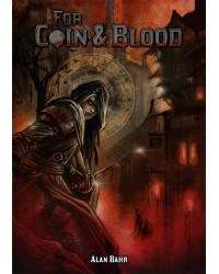 For Coin and Blood | Manual...