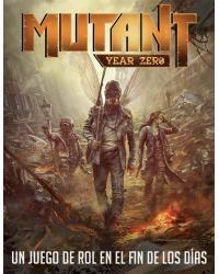 Mutant: Year Zero | Manual...