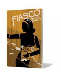 Fiasco | Escenarios volumen 2