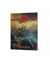 Dragon Age | Pantalla del DJ