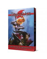Dragon Age | Caja...