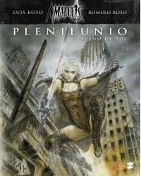 Plenilunio | Manual Básico