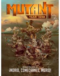 Mutant Year Zero | Manual...