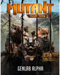 Mutant Year Zero | Genlab...