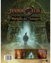 Nahui Ollin | Pantalla del...