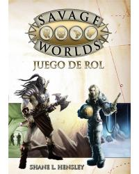 Savage Worlds | Manual Básico