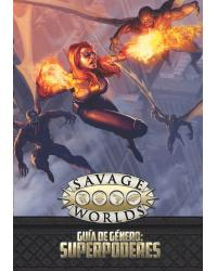Savage Worlds | Guía de...