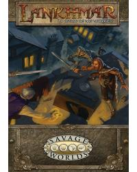Savage Worlds | Lankhmar,...