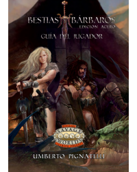 Savage Worlds | Bestias y...