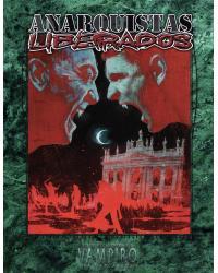 Vampiro V20 | Anarquistas...