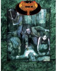 Vampiro V20 | Cazadores...