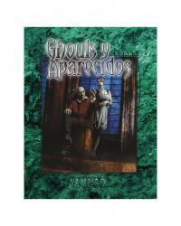 Vampiro V20 | Ghouls y...