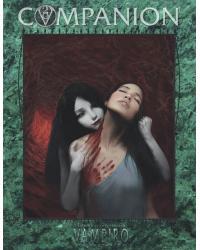 Vampiro V20  | Companion