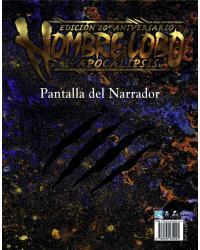Hombre Lobo H20 | Pantalla...