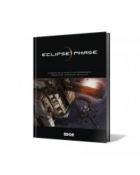 Eclipse Phase | Manual Básico