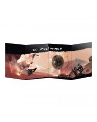 Eclipse Phase | Pantalla...