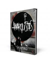 Vampiro 5ed | Anarquistas