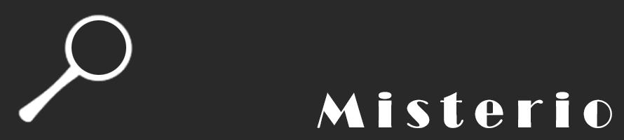 Juegos de rol de misterio | Tienda online con amplio catálogo