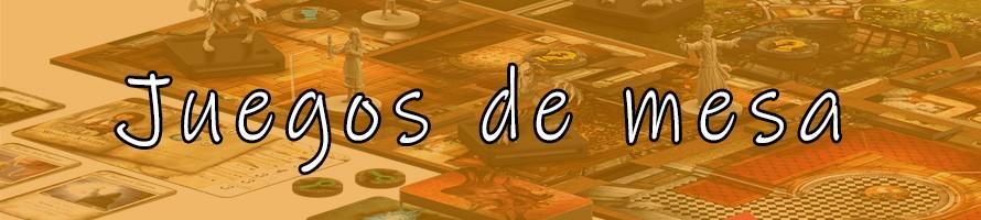 Juegos de mesa nacional e importación | Tienda online y tienda de juegos de rol en Cádiz