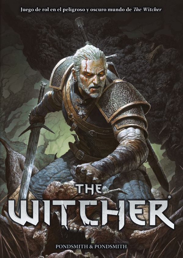the-witcher-juego-de-rol