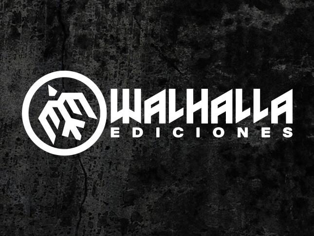 Walhalla Ediciones