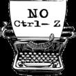No Ctrl Z Games